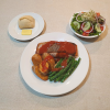 salmon dilled tomato pack
