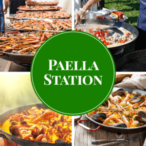 paella-live-station-catering-sydney